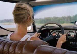 Quien conduce tu coche