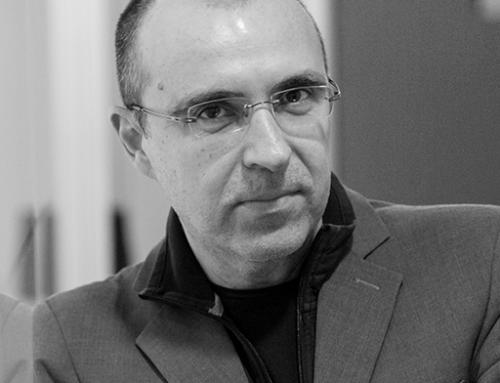 Alfonso Alcántara (Ponente 2015)