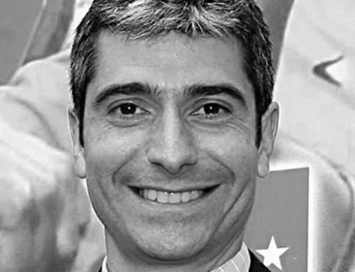 Julio García Mera (Ponente 2015)