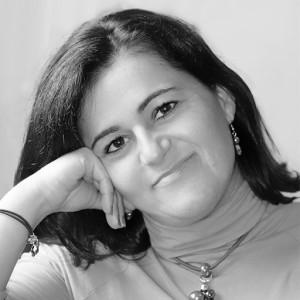 Pilar Aguilar García Foto