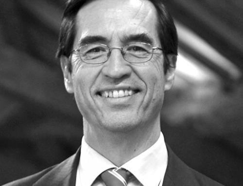 Mario Alonso Puig (Ponente 2015)