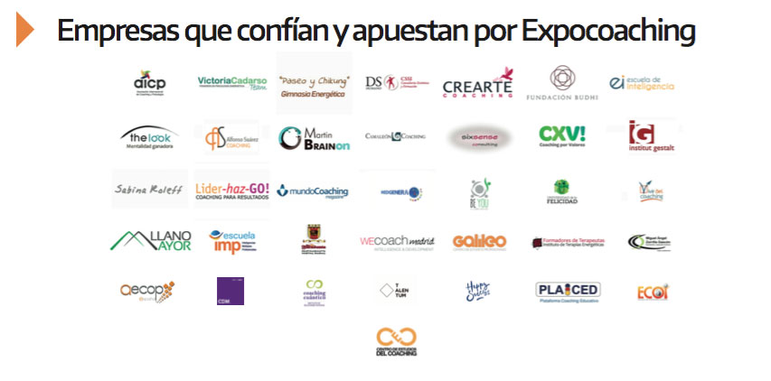 Expositores 2015