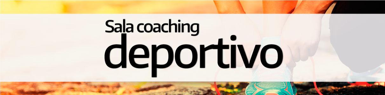 Ponentes Sala Coaching Deportivo