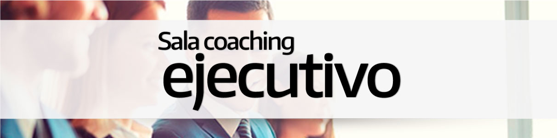 Ponentes Sala Coaching Ejecutivo