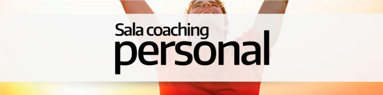 Ponentes Sala Coaching Personal