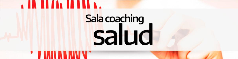 Ponentes Sala Coaching Salud