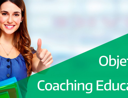 Objetivos en el Coaching Educativo