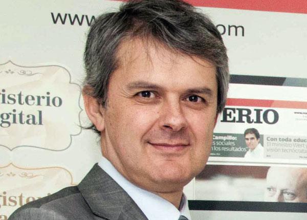 Ponentes 2016 - JOSÉ MARÍA DE MOYA