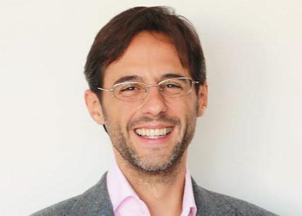 PONENTES 2016 - SERGIO FERNÁNDEZ