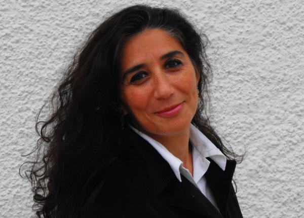 SUSANA GARCÍA