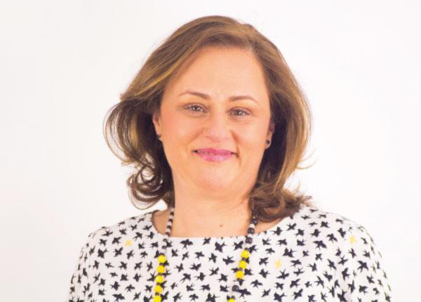 Ponentes 2016 - SUSANA DE LOS REYES