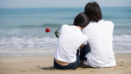 Resultado de imagen de pareja amor