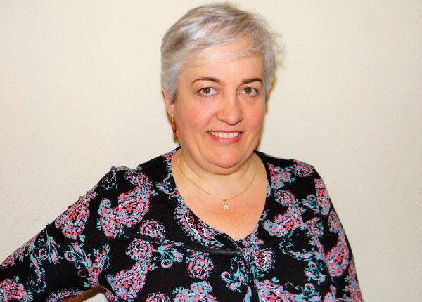 BRÍGIDA FERNÁNDEZ