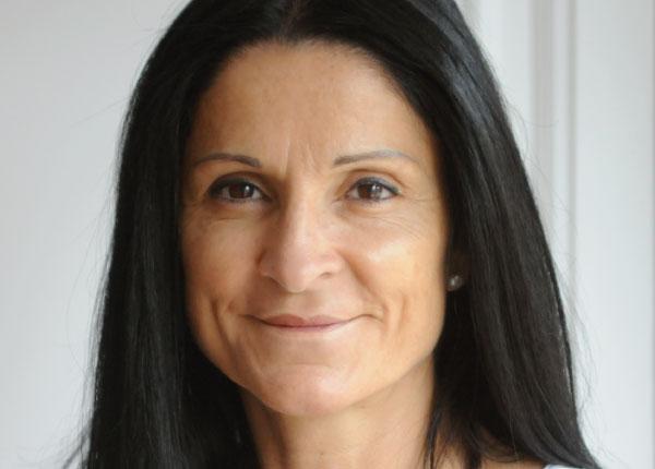 Ponentes 2016 - MARTA GONZÁLEZ