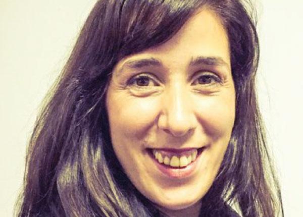 Ponentes 2016 - Vanessa Fernández