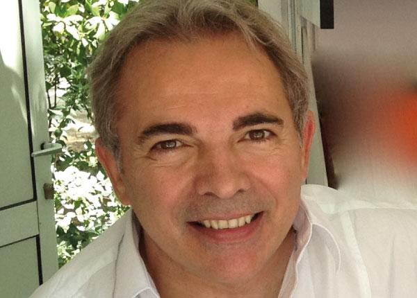 Ponentes 2016 - JUAN CARLOS A. CAMPILLO