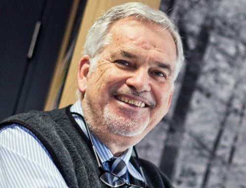 Simon Dolan (Ponente 2017)