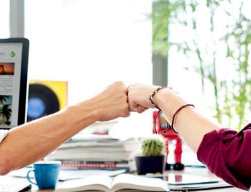 La manera de comunicarte es clave para aumentar la productividad de tu empresa