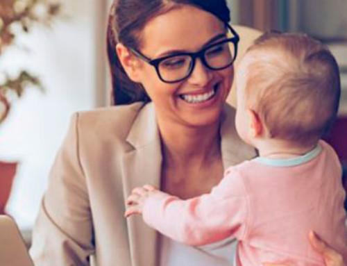 ¿Eres madre y además empresaria, trabajadora por cuenta ajena o emprendedora?