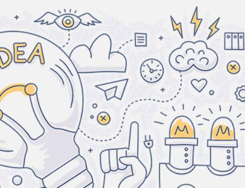 La creatividad te ayuda con los retos del día a día