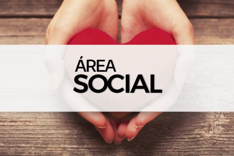 AREA SOCIAL