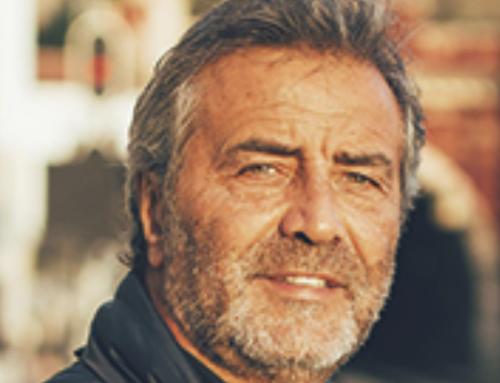 Norbert Monfort (Ponente 2018)