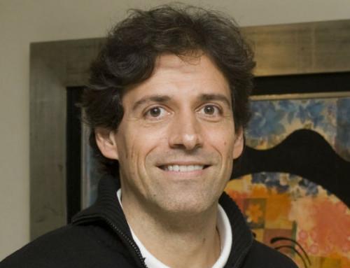 Ángel Cámara (Ponente 2018)