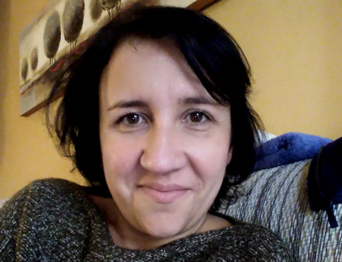 Eva de los Rios (Ponente 2018)