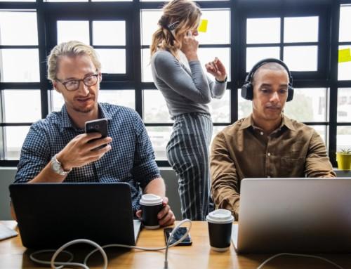 Actitudes emprendedoras o como sobrevivir a tu primer año como emprendedor