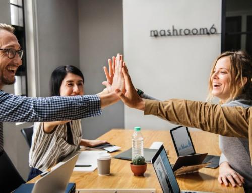 Felicidad en el trabajo: elementos clave
